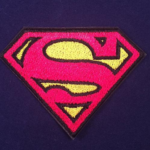 Superman Patch - DC Comincs