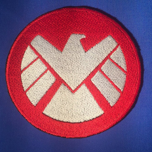 S.H.I.E.L.D Insignia Patch (Shield)