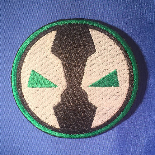Spawn Emblem Logo Patch