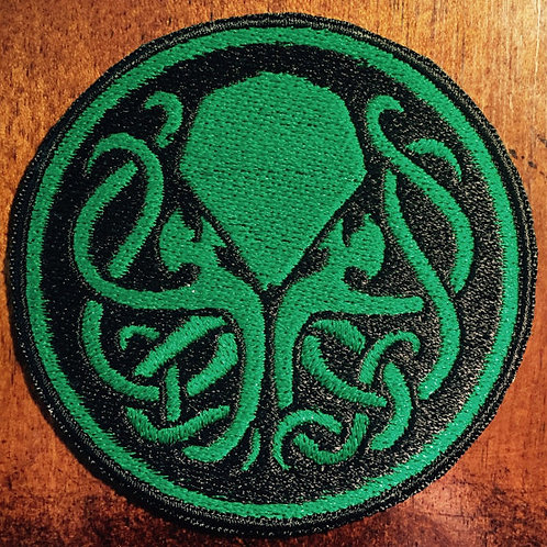 Cthulhu Patch - Full Coverage