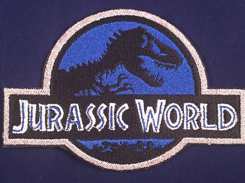 Jurassic World Patch
