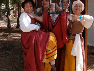 Top 10 Reasons to Attend Faire