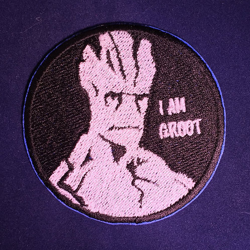 I am Groot - Guardians of the Galaxy