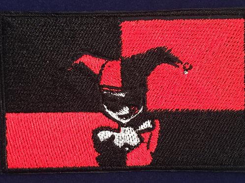 Harley Quinn Flag