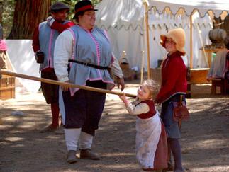 Valhalla Renaissance Faire Celebrates  23rd Anniversary At South Lake Tahoe
