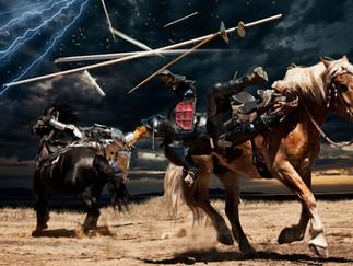 Knights of Mayhem Coming to TAHOE!