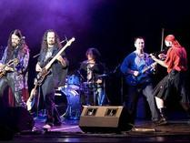 Tartanic and Tempest To Rock Vahalla Renaissance Faire