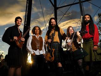Celtic Music Both Weekends!