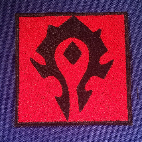 World of Warcraft Hoard Patch