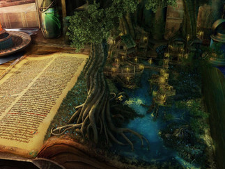 Fantasy Authors Coming To Tahoe!
