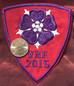 Valhalla Renaissance Faire Badge