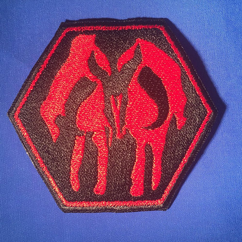 Star Wars Sith Patch