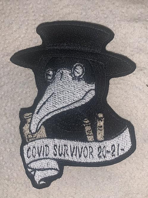 Covid Survivor