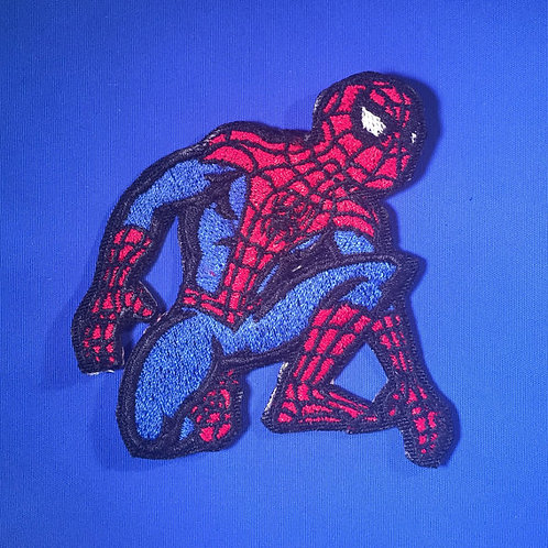 Spiderman applique / patch