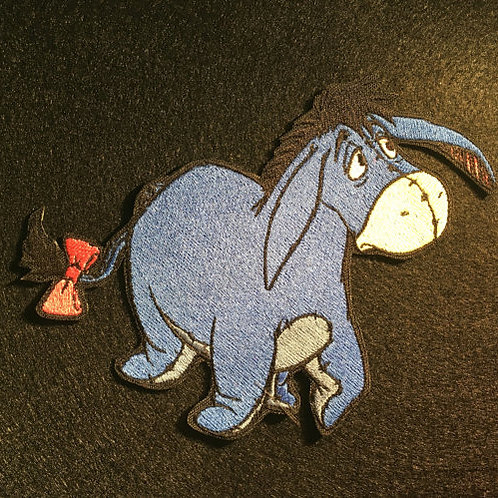 Eeyore Patch or Applique