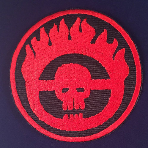 Mad Max: Fury Road Badge