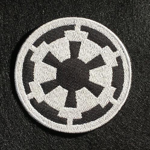 Star Wars Imperial emblem patch / applique