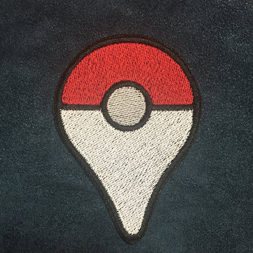 PokemonGo Google Marker Patch