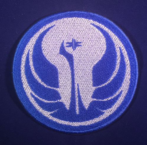 Symbol Of The Republic Sith Empire Star Wars Patch