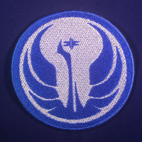Symbol of the Republic - Sith Empire (Star Wars) Patch