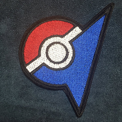 PokemonGo Marker Patch