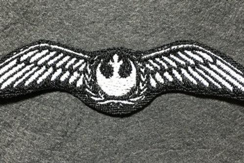 Star Wars Rebel Alliance - Pilot Wings
