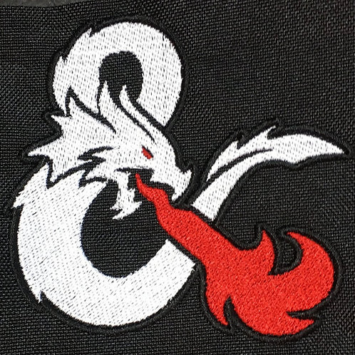 Dungeons & Dragons Patch