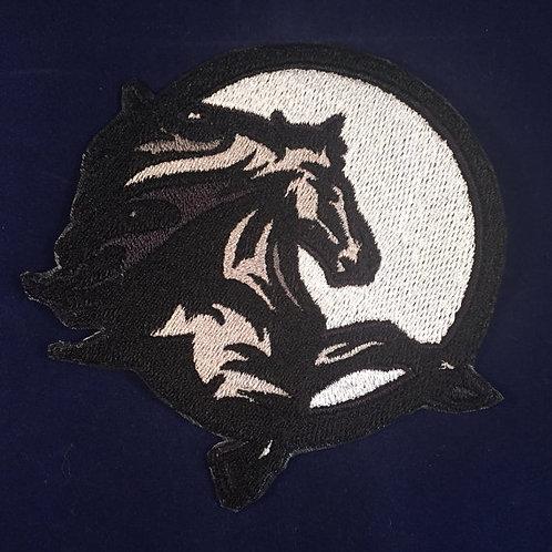 Equestrian / Horse Patch