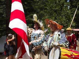 Valhalla Renaissance Faire Brings Family Fun To South Lake Tahoe