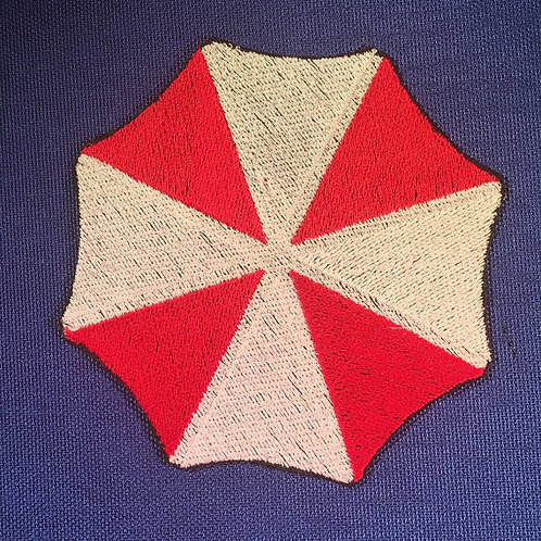 Umbrella Corp / Resident Evil Patch
