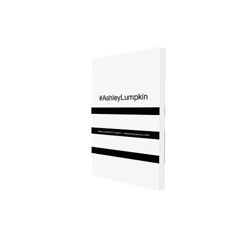 #AshleyLumpkin (EBook)