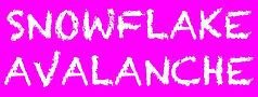 Snowflake Avalanche logo.jpg