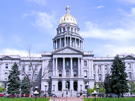 Colorado Cannabis Legislation Round-Up