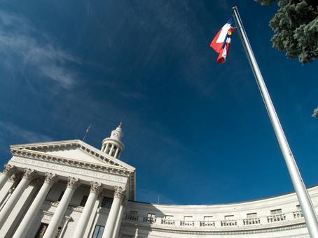 Sweeping Legislation Signed Into Law on 4/20 in Denver, Colorado