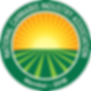 National Cannabis Industry Association member badge