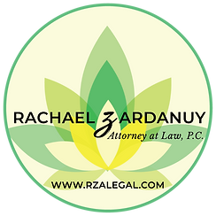 RZA Legal logo