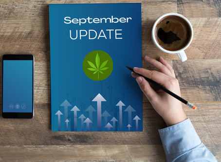 Important Announcements for September
