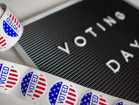 2018 Cannabis-Friendly Mid-Term Election Results