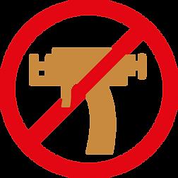 wir sind gegen die Ohrlochpistole