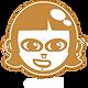 nakedsteel Maskottchen Jenny
