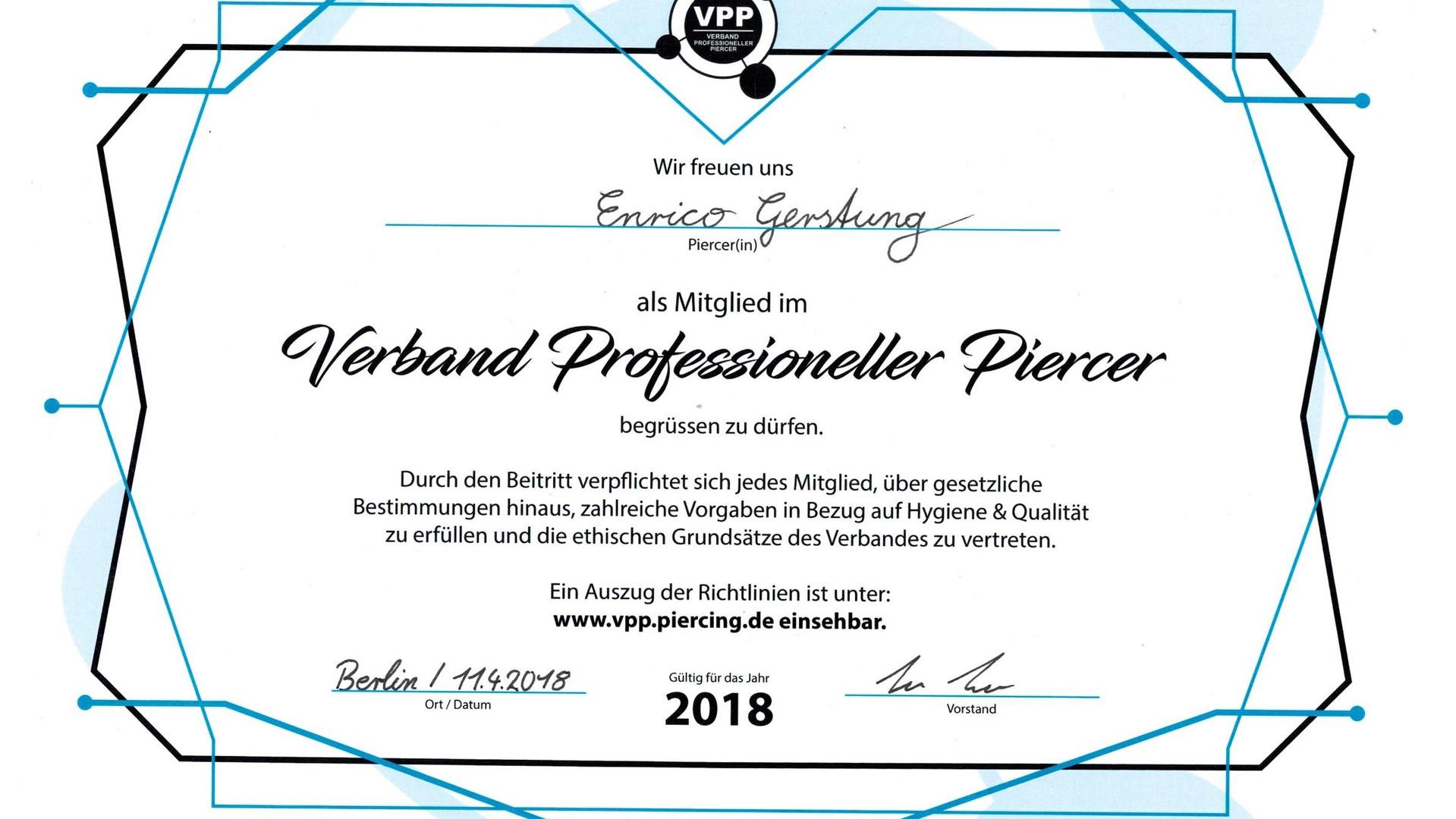 Zertifikat_VPP_2018
