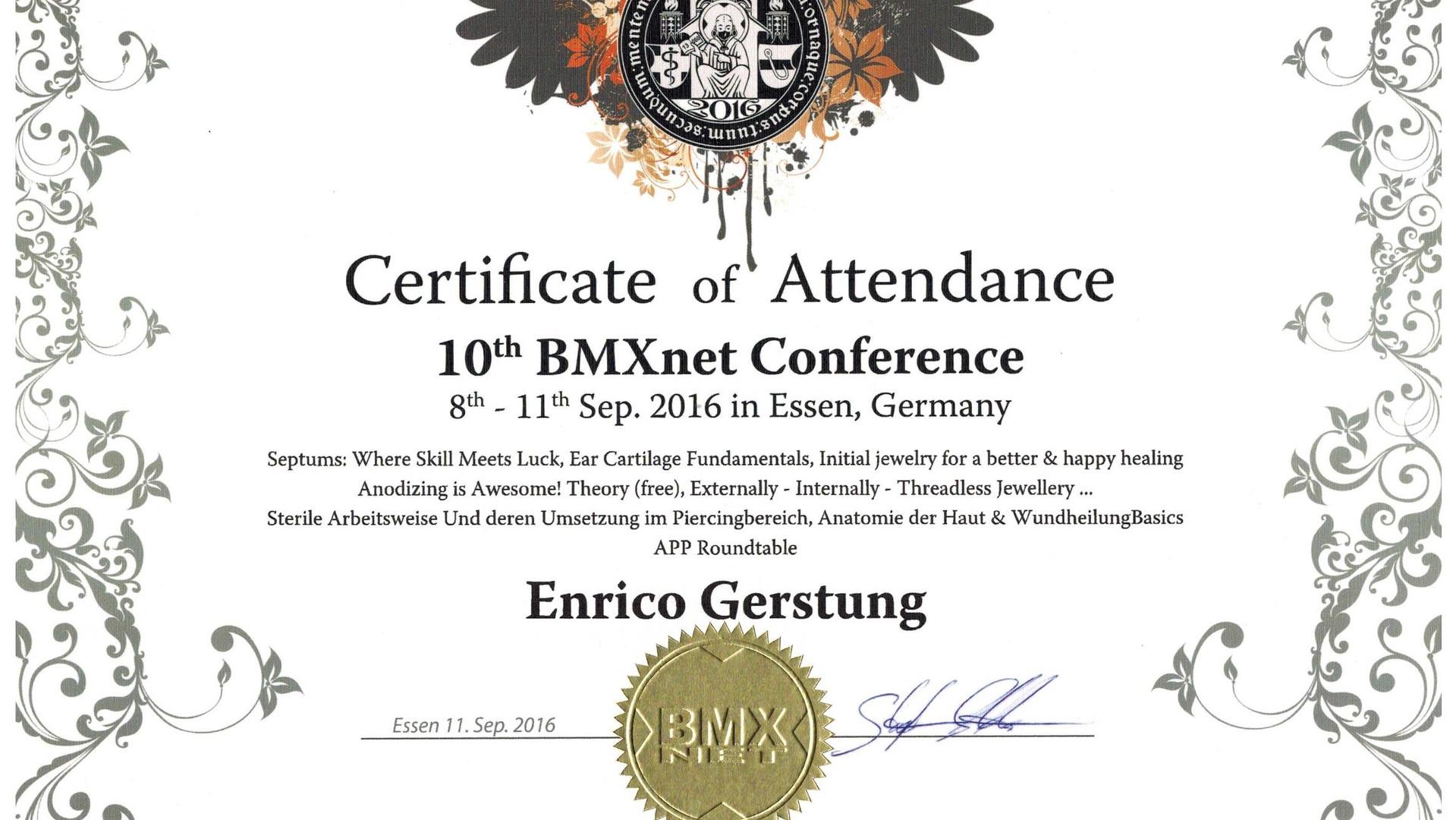 Zertifikat_BMXnet_2016