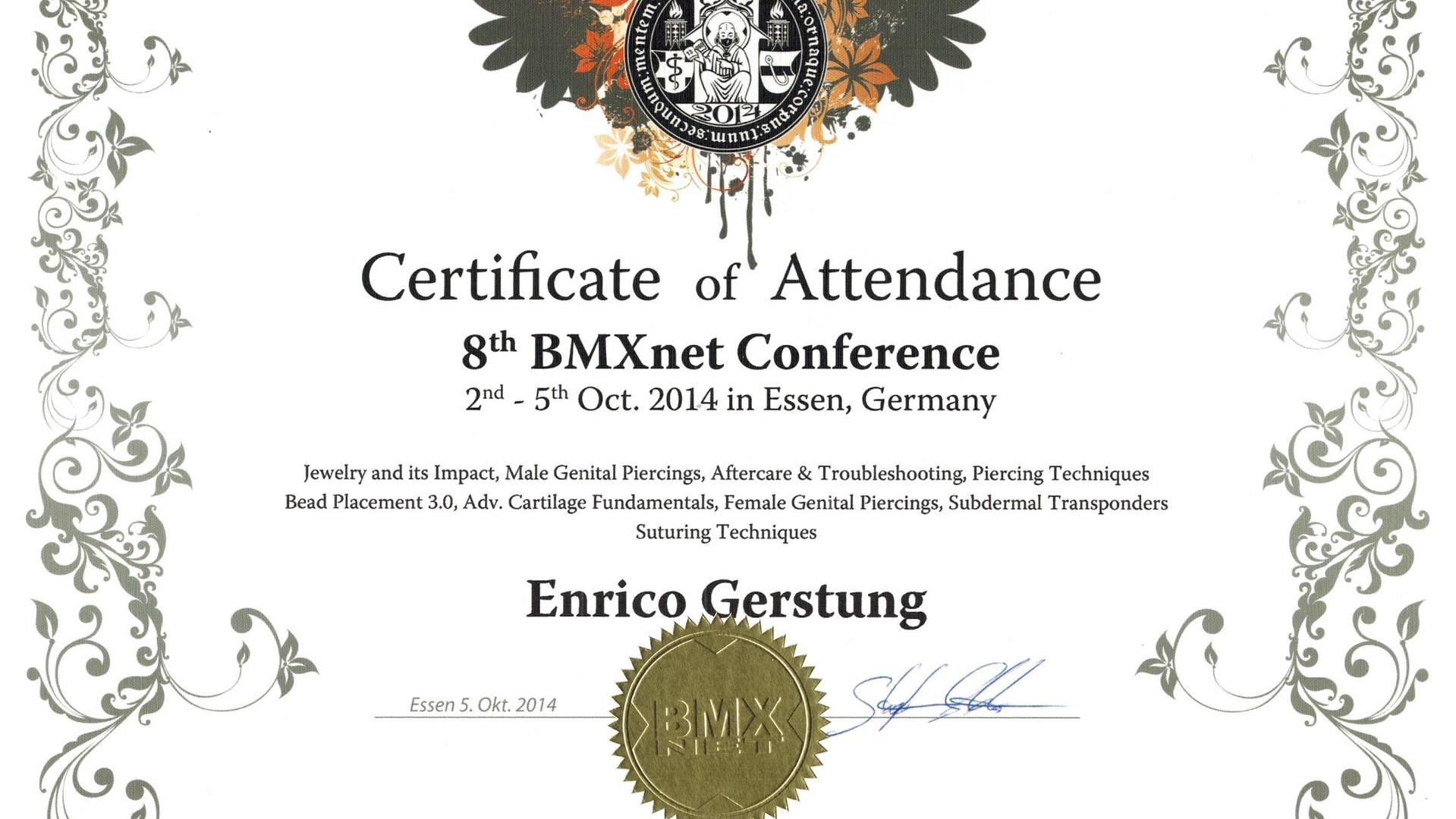 Zertifikat_BMXnet_2014