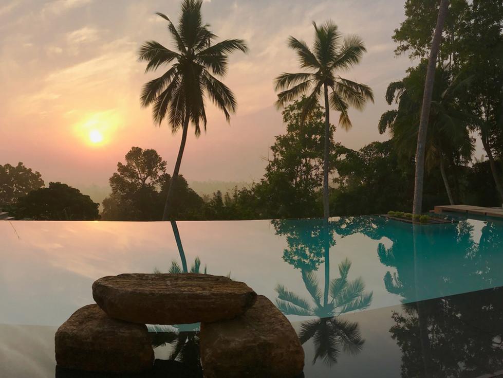 tTabula Rasa Resort - Infinity Pool