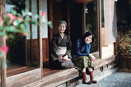 映画『椿の庭』― 監督・脚本・撮影 上田義彦氏 インタビュー