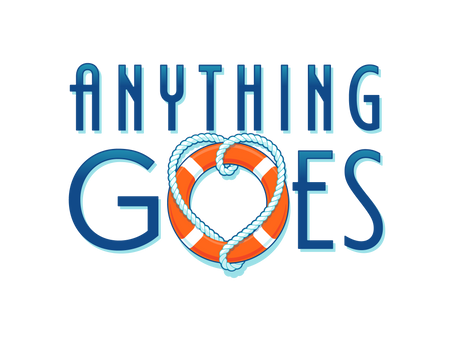 Cancellation of Anything Goes – November 2020