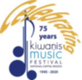 Kiwanis Music Festival
