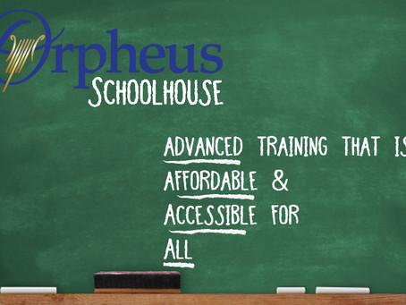 Orpheus Schoolhouse