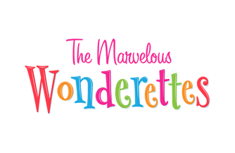 The Marvelous Wonderettes Logo