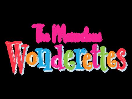 Cancellation of Marvelous Wonderettes - September 2020